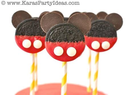 karas party ideas mickey mouse themed birthday party planning ideas supplies decorations diy