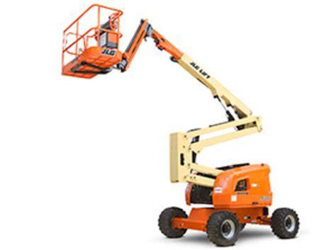 Man lift rental near methodist