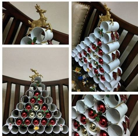 buat pohon natal di coc wow ini 17 kreasi pohon natal unik yang bisa kamu buat