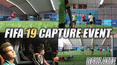 fifa capture event vlog med madsengaming youtube