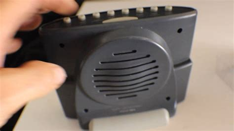 sound machine that sounds like a box fan 8 horror terrifying sound effects sound machine for