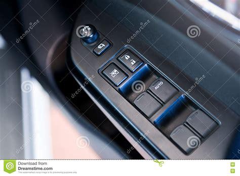 car door upholstery car door interior arm rest with window control panel door
