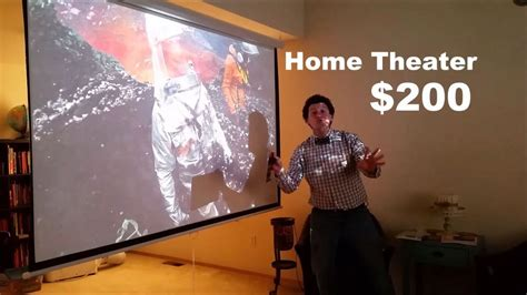 set   budget home theater   youtube