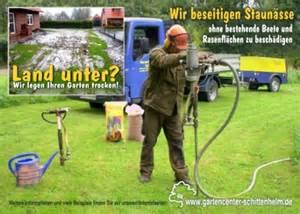 drainage garten lehmboden drainage im garten sinnvoll carprola for