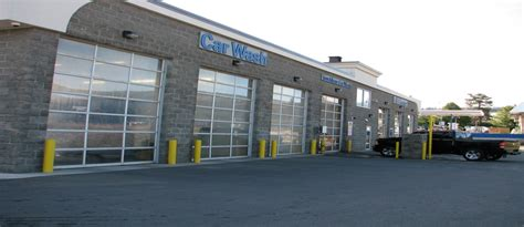 mobil lube top change lube service car wash tire service in