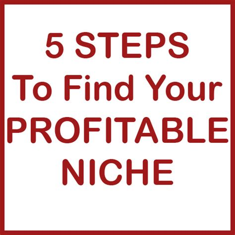 5 Steps To Buy by 5 Steps To Find What To About To Make Money