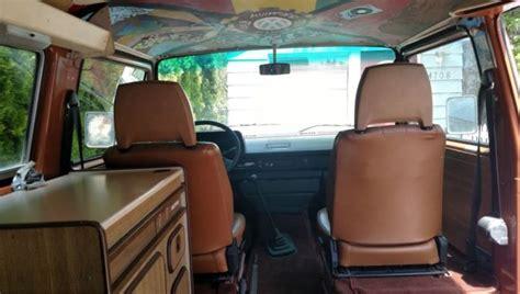 volkwagen westfalia vanagon bus vw bus camper van  sale classic volkswagen bus