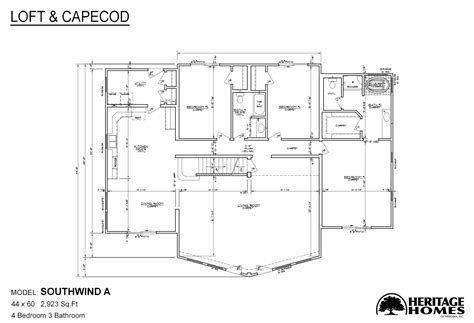 cape cod floor plans with loft cape cod floor plans with loft