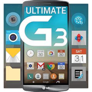 theme apk for lg g3 ultimate g3 launcher theme v1 1 apk