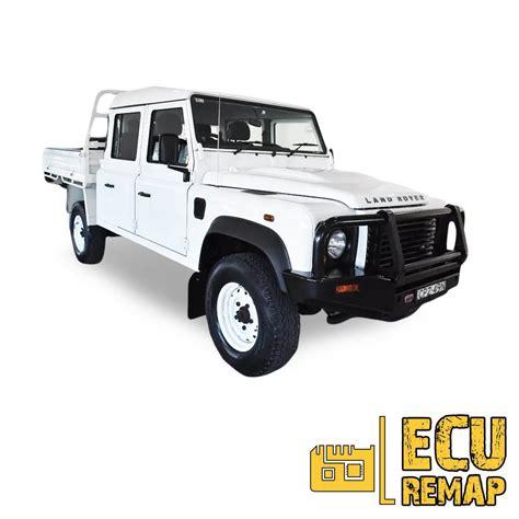 land rover defender 2 5 diesel land rover defender 2 5l td ecu and exhaust 4wd