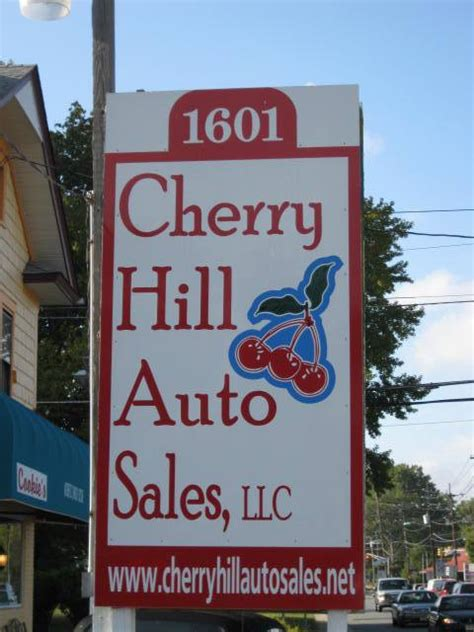 cherry tree auto sales cherry hill auto sales car dealership cherry hill new jersey 3 reviews 3 photos