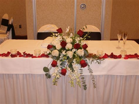 Sweetheart Decorations by Sweetheart Table Decorations Ideas