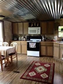 mobile home renovation professional artist creates rustic central florida home remodeling interior renovation