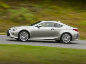 Lexus Rc 350 Coupe 2016 Lexus Rc 350 Price Photos Reviews Features