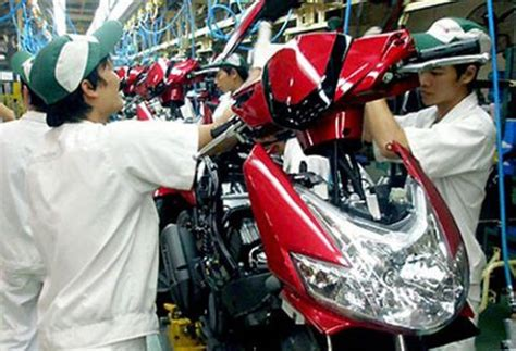 honda vietnam sacked  workers news vietnamnet