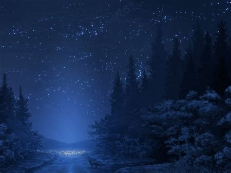apple wallpaper night sky winter night sky mac wallpaper download free mac