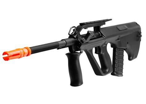 Airsoft Gun Aug asg steyr aug a2 metal aeg airsoft rifle airsoft guns pyramydair