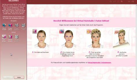 virtual hairstyles design studio virtual hairstudio download