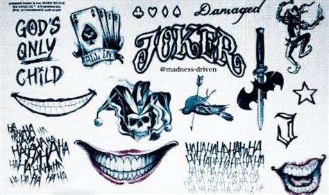 jokers tattoo and body fx calgary 684 best watching the world burn images on pinterest