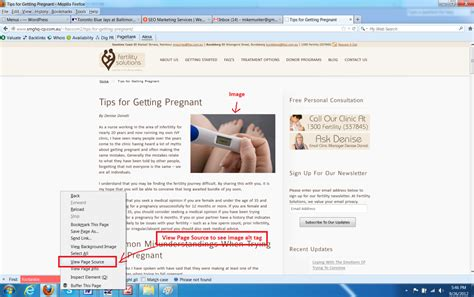 alt image tag step by step guide to optimizing your website to increase