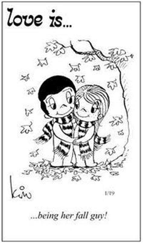 Все картинки Love is (Лав из..)