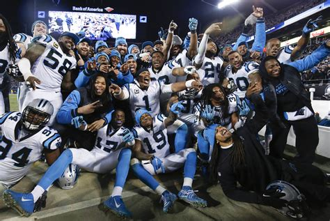 carolina panthers c 3 carolina panthers 5 greatest wins in team history