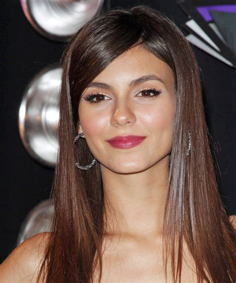 judge jeanne shapiro hairstyles for 2015 celebrity hairstyles victoria justice a new star