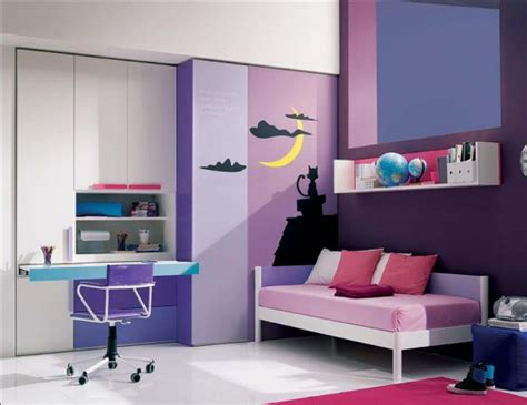 cool bedroom ideas for teenage girls 13 cool teenage girls bedroom ideas digsdigs