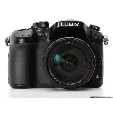 panasonic gh 4k digital panasonic dmc gh4 4k c 226 meras semi