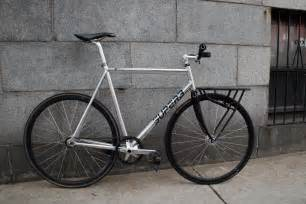 origin8 aluminum platform porteur rack superb bicycle