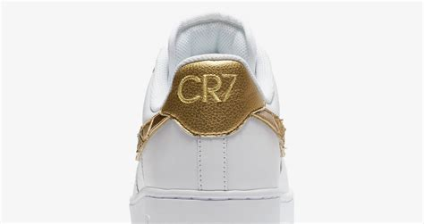 Nike Air 1 Cr7 nike unveil the air 1 cr7 inspired by cristiano ronaldo