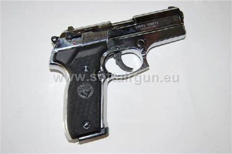 beretta 8000 l pistola beretta 8000 coguar cal 8mm salve silver n