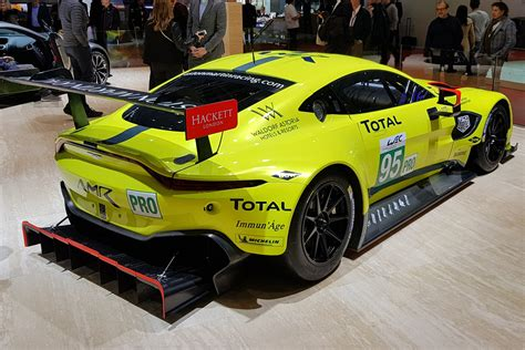 aston martin racing meet the eater aston martin racing vantage gte