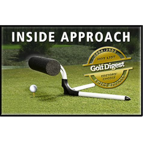 inside approach golf swing trainer inside approach golf swing trainer endorsed by jack