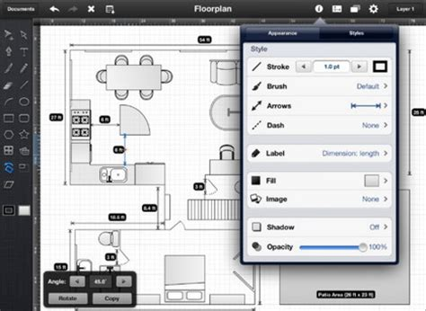 pattern drafting ipad 34 best ipad apps for designers artists and web