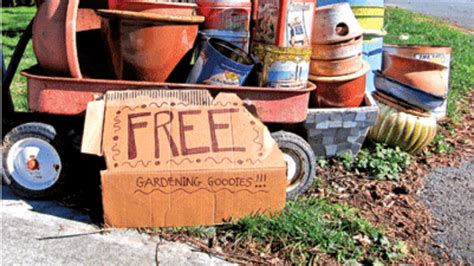 Curbside Giveaway - curbside giveaway kicks off in yellowknife this weekend