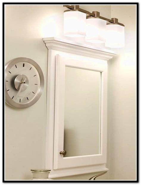 recessed medicine cabinet no mirror wood medicine cabinet no mirror home design ideas