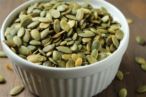 Pumpkin Seeds delicious as it looks two recipes for roasted pepitas