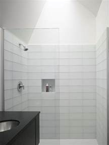 white tile bathroom ideas 37 white rectangular bathroom tiles ideas and pictures