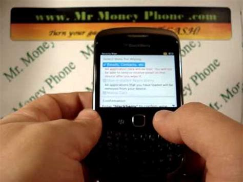 reset hard blackberry 9300 hard reset your blackberry 9300 data wipe restore to