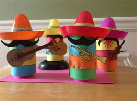 Mexican Themed Decorations by Best 25 Mexican Theme Ideas On