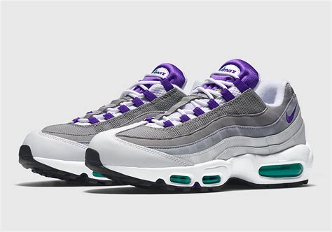 air max 95 nike is bringing back another og air max 95 colorway