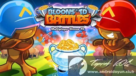 bloons td 6 apk bloons td battles para hile arşivleri android oyun club
