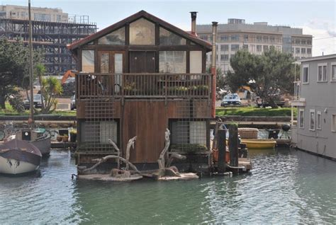 san francisco house boats san francisco houseboat basil racuk style board pinterest