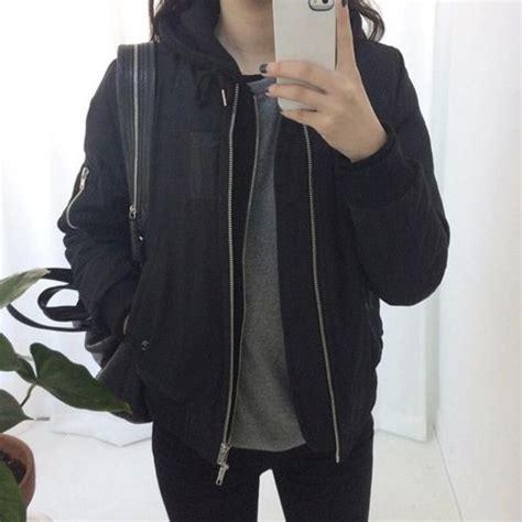 jacket hoodie coat black hoodie black hoodie black hooded jacket zip up zip up jacket