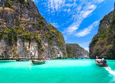 beautiful in 10 most beautiful places in thailand