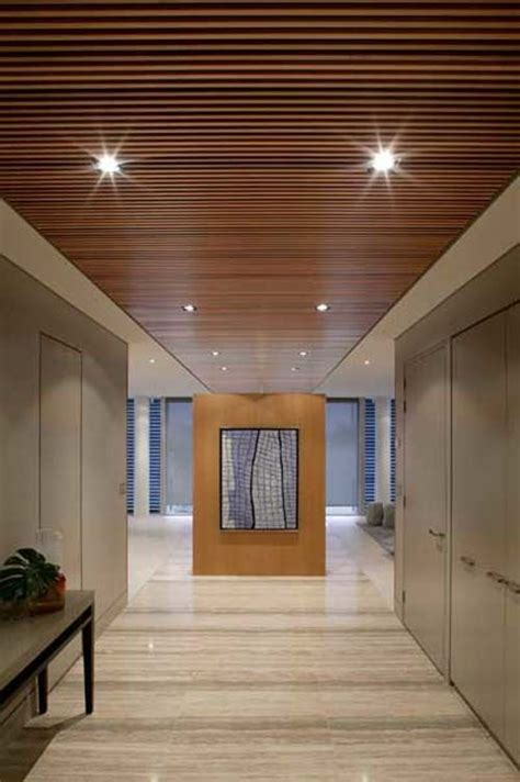 wood panel ceiling ideas 25 best ideas about wood ceiling panels on