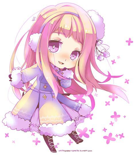 tutorial gambar anime chibi russia female image 1840914 zerochan anime image board
