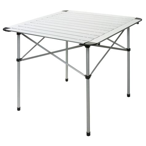aluminum roll up table alps mountaineering roll up c table aluminum save 28