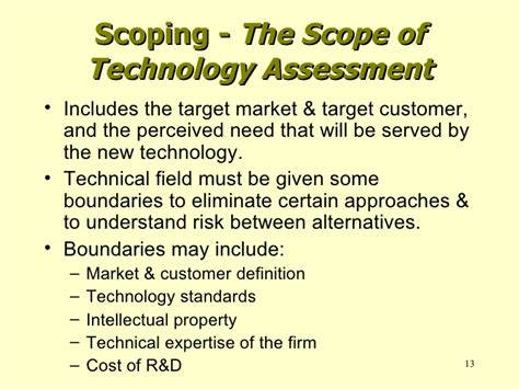 Um Mba Fees by Um Mba Program Technology Assessment Process
